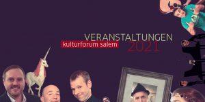 Programm 2021